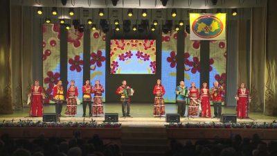 XXII Республиканский фестиваль народного творчества «Шумбрат, Мордовия!» — «Vivat, Чемпионат!»