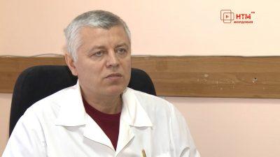 «Новогодний» травматизм в Мордовии