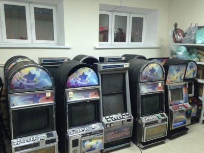Обвиняемые в незаконной организации и проведении азартных игр предстанут перед судом