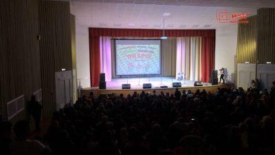 В Ковылкино прошел муниципальный фестиваль-конкурс детского творчества «Три кота»
