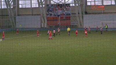 Всероссийский турнир по футболу