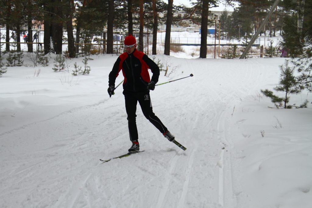 Лучшие лыжники УФСИН по РМ трудятся в СИЗО № 2