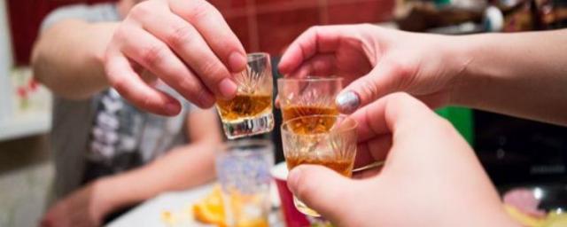 Пьяные посиделки в Ичалковском районе закончились смертью