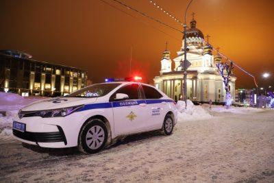 37 тысяч жителей Мордовии пришли в храмы