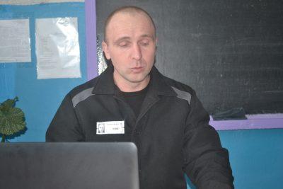 В Мордовии осужденный получил второе высшее