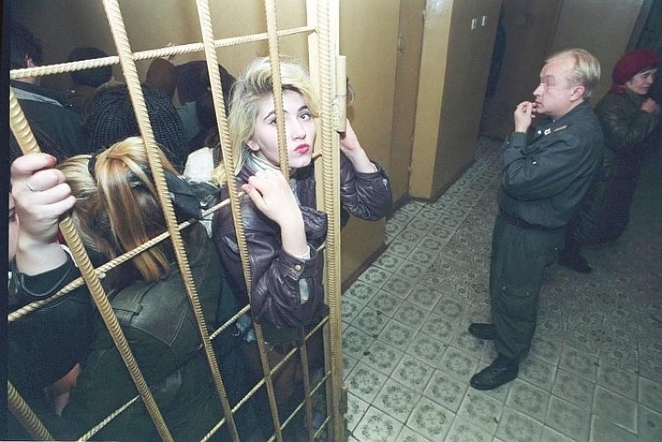 Задержаные проститутки арабский проститутки